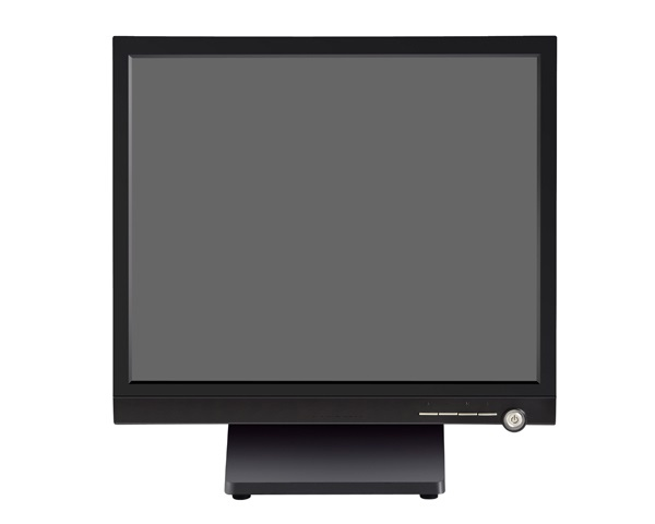 17 Touch Monitor