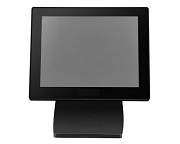 8 Flat LCD TFT Monitor w/stand