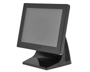 8 inch Flat Touch Monitor